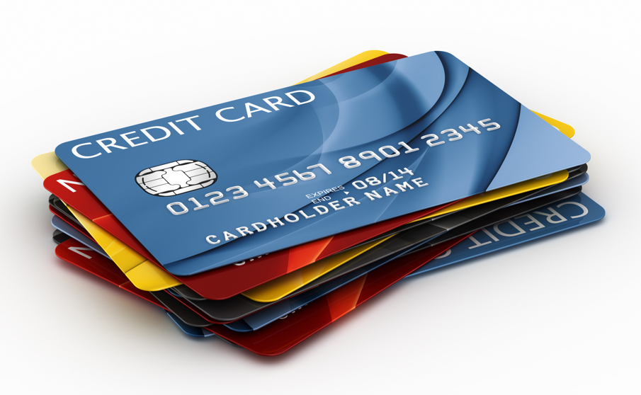 Miles and Points 101: Types of Credit Cards