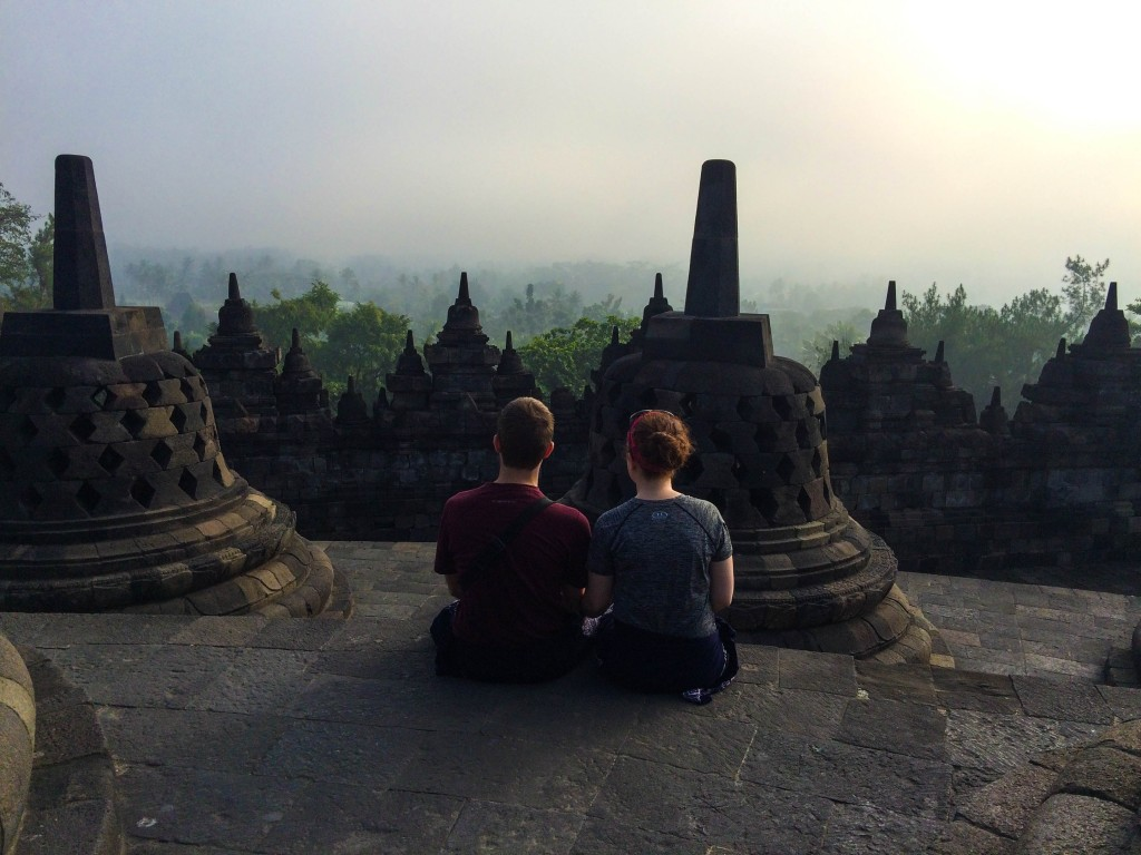 Yogyakarta and One Blissful Week in the Heart of Indonesia
