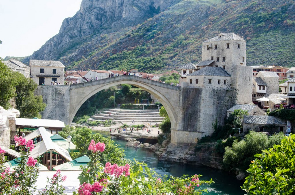 All About Stari Most in Mostar