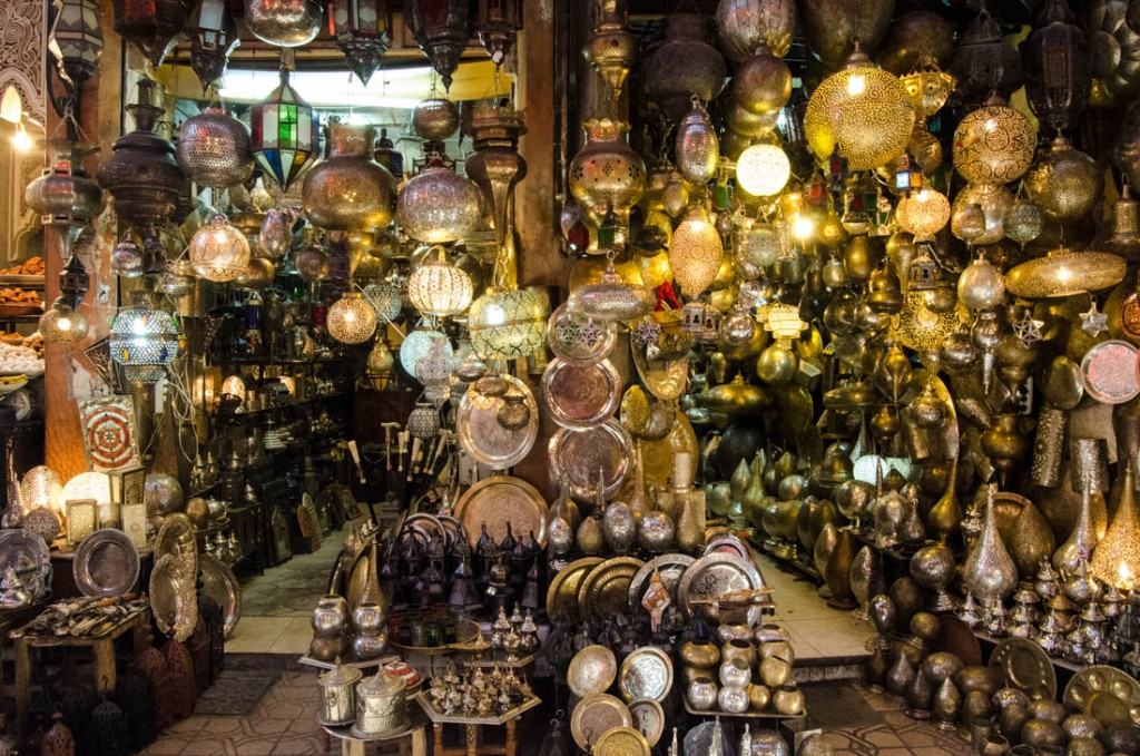 Marrakesh and Goodbye to Maddening Morocco