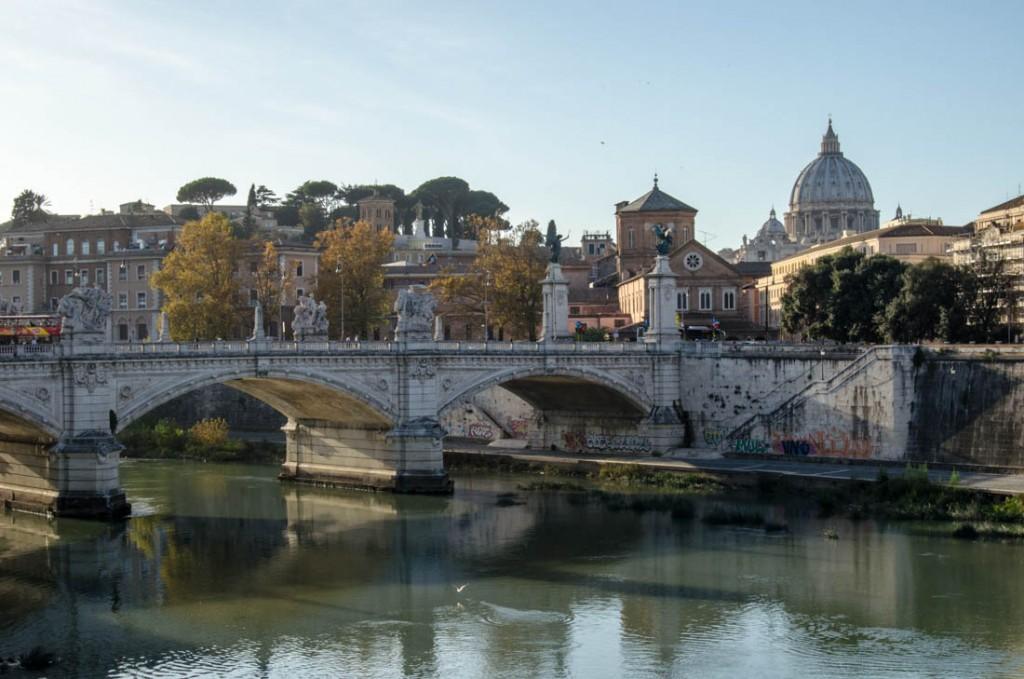 My Roma Reunion