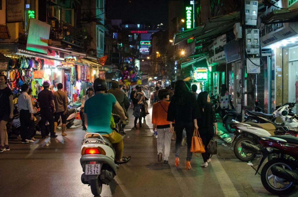Home Sweet Hanoi